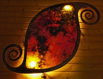 Lampe 15